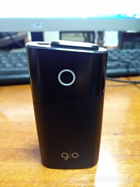Электронная сигарета GLO