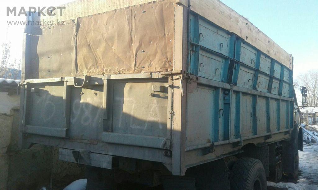 продам грузовую машину маз 5334