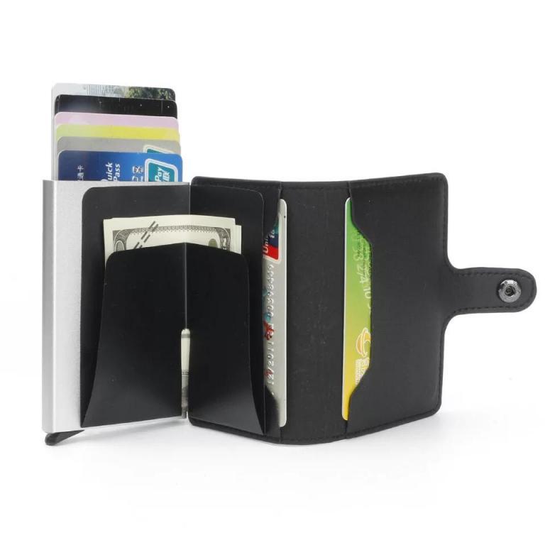 Кредитница/Портмоне/Card Holder
