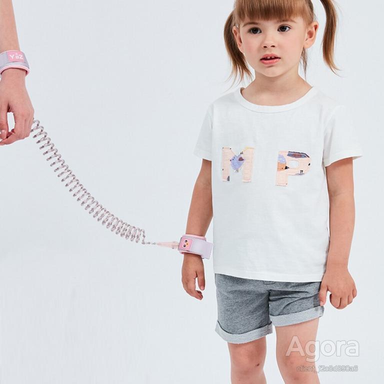 Детский браслет безопасности
