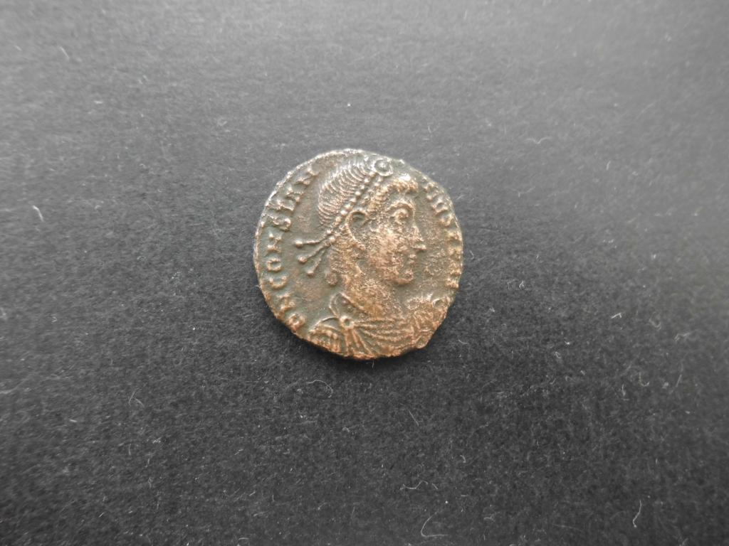 Римская Империя .Константин (307-337 н. Э)
