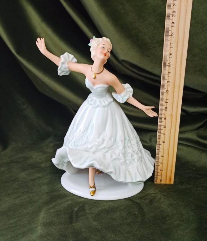 Танцовщица, Германия, Валиндорф, люкс