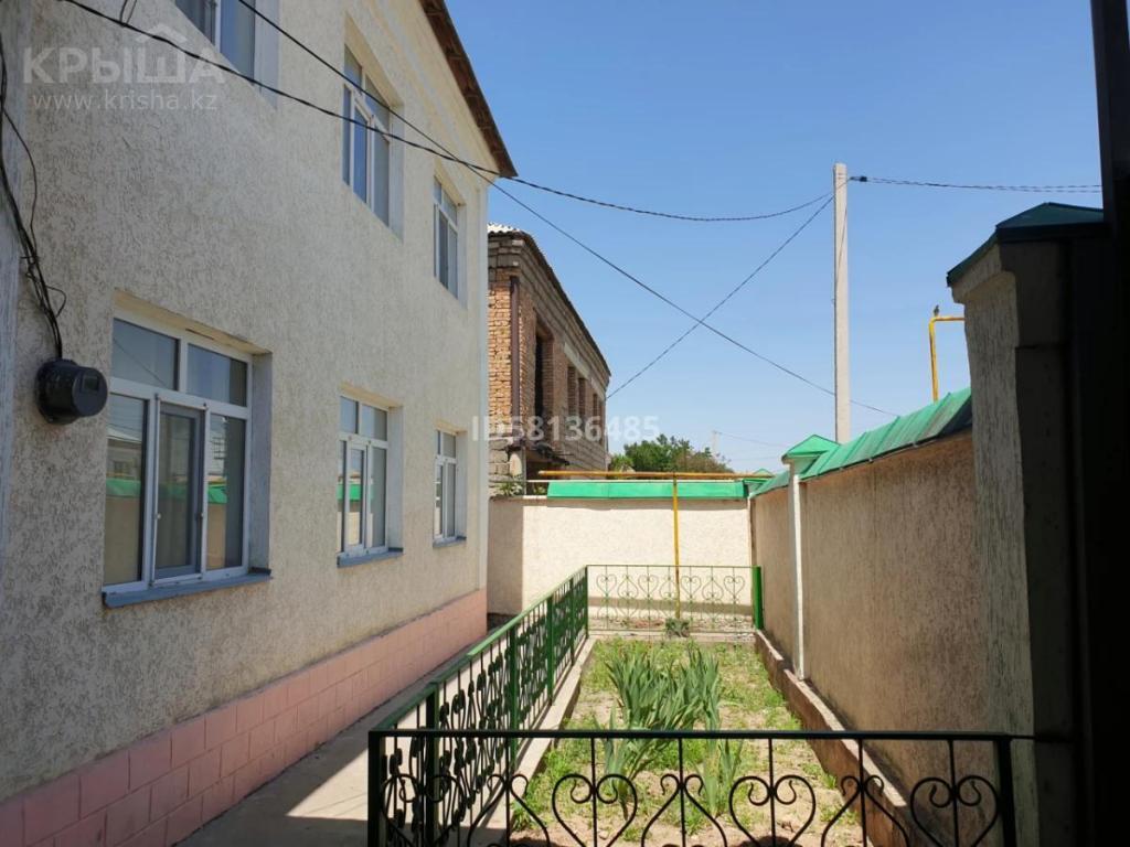 Срочно! Продается кирпичный дом г. Шымкент.