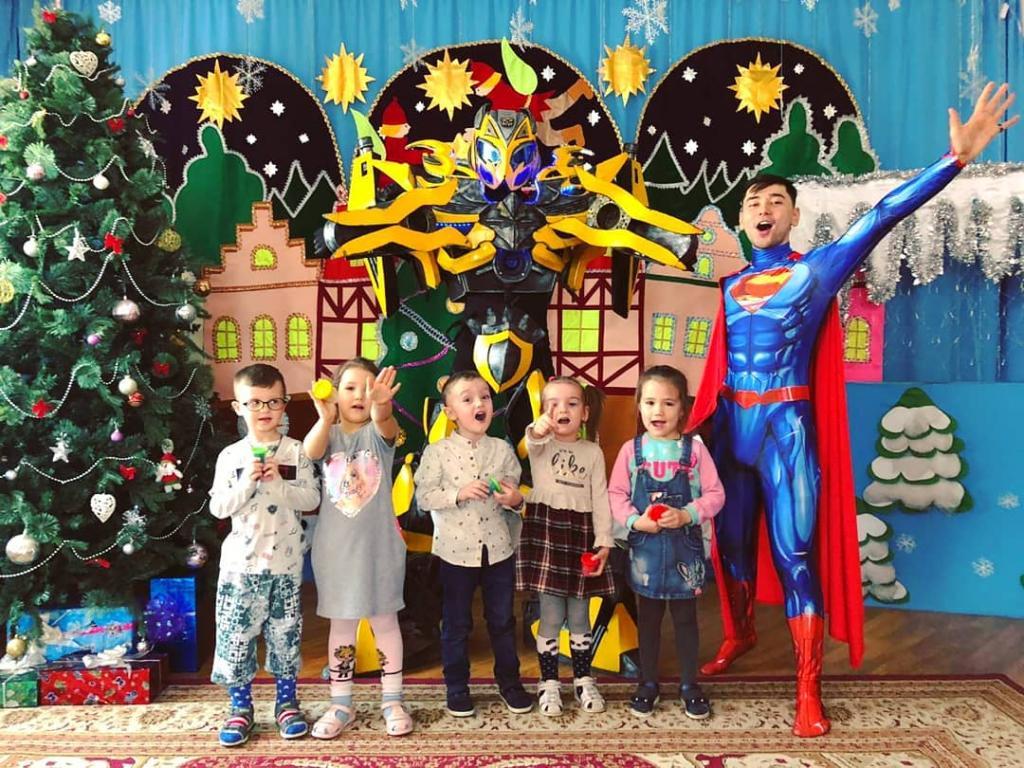 Организация праздников в Алматы