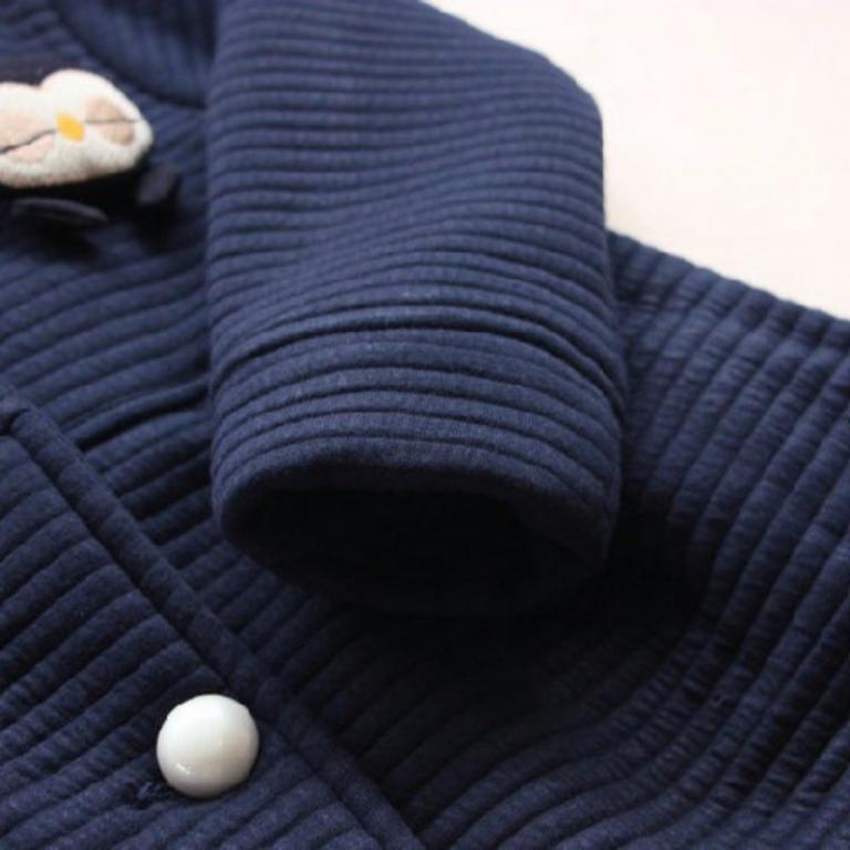 Пальто Жакет для девочки 2 цвета