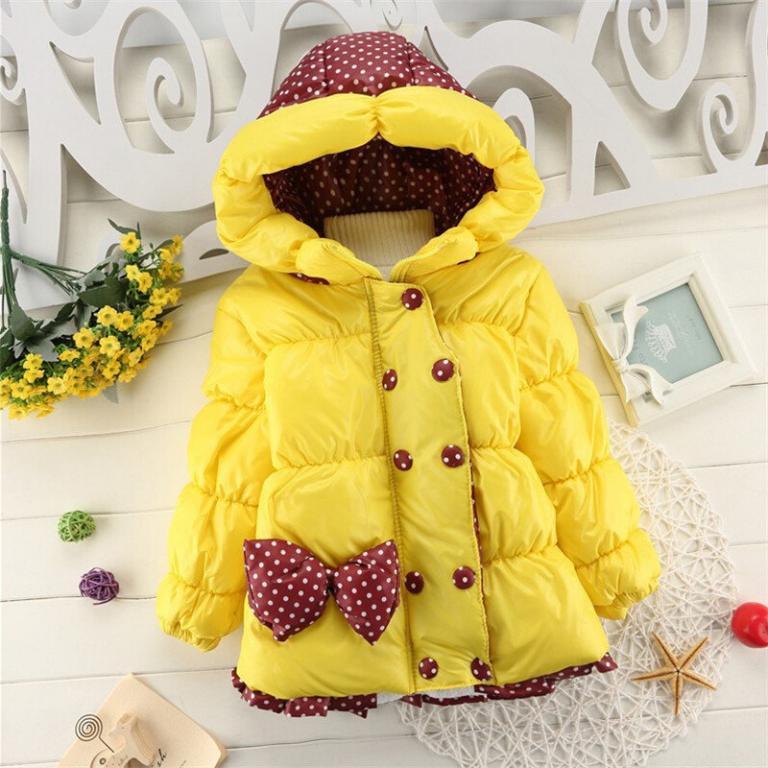 Пальто демисезонное на девочку