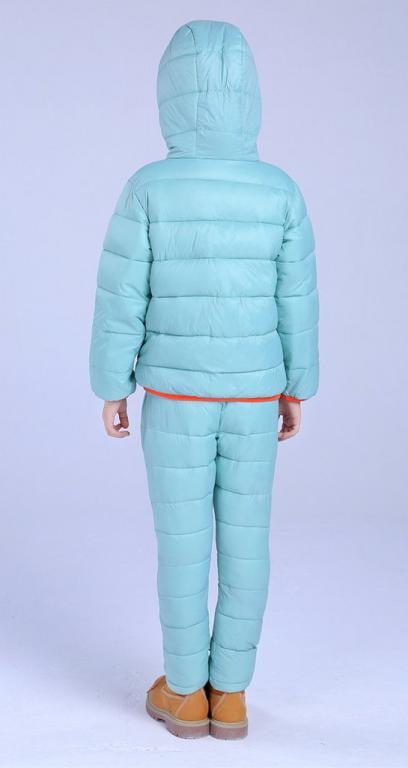 Комплект куртка и штаны демисезонный