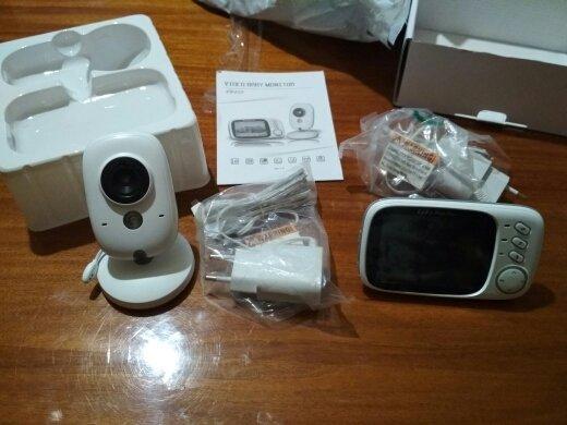Видеоняня Baby Monitor VB603