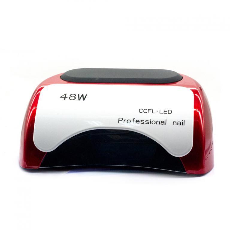 LED CCFL гибридная лампа 48Вт