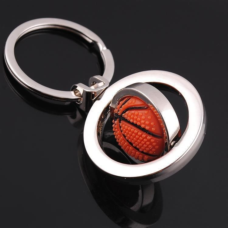 На ключи Брелок Баскетбольный мяч