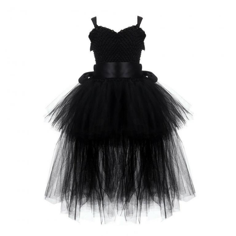 Очень пышное нарядное платье Фатин 3 цвета Новинка