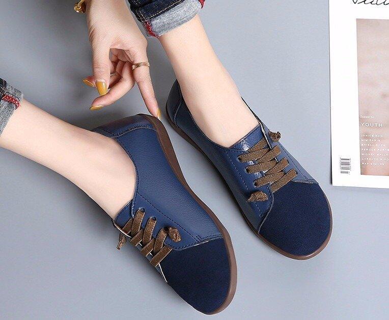 Кожаные туфли Мокасины Слипоны 5 цветов Новинка