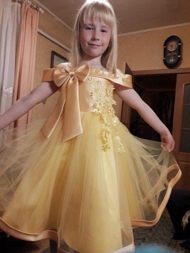 Роскошное нарядное платье 8 цветов Новинка