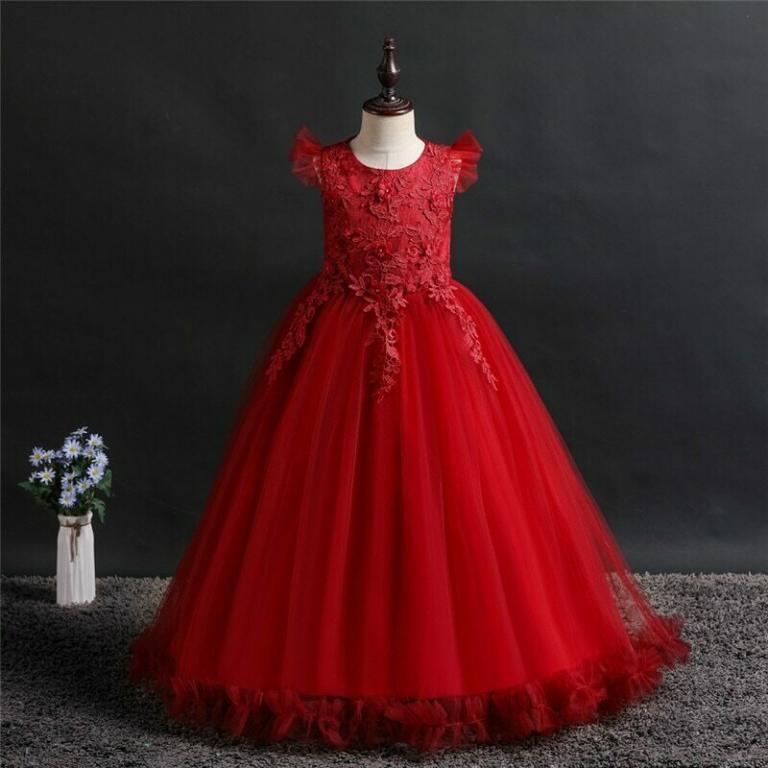 Длинное нарядное платье 6 цветов Новинка