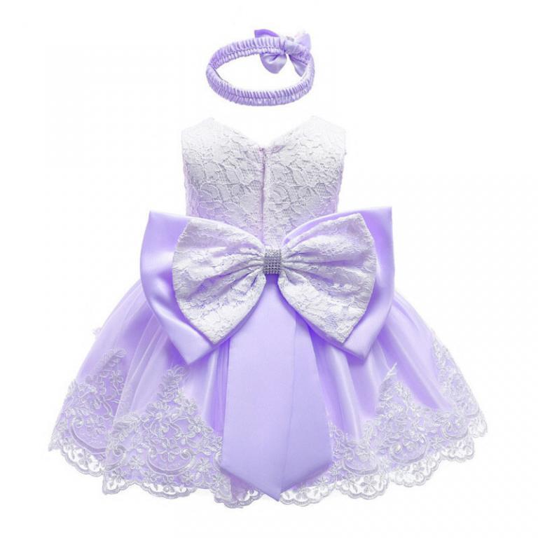 Нарядное платье для малышки 7 расцветок Новинка
