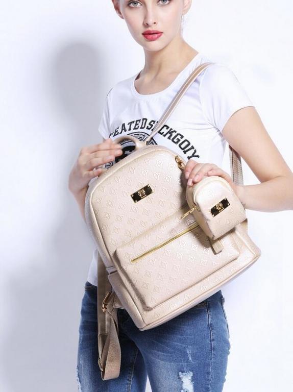 Рюкзак с кошельком Новинка Спорт