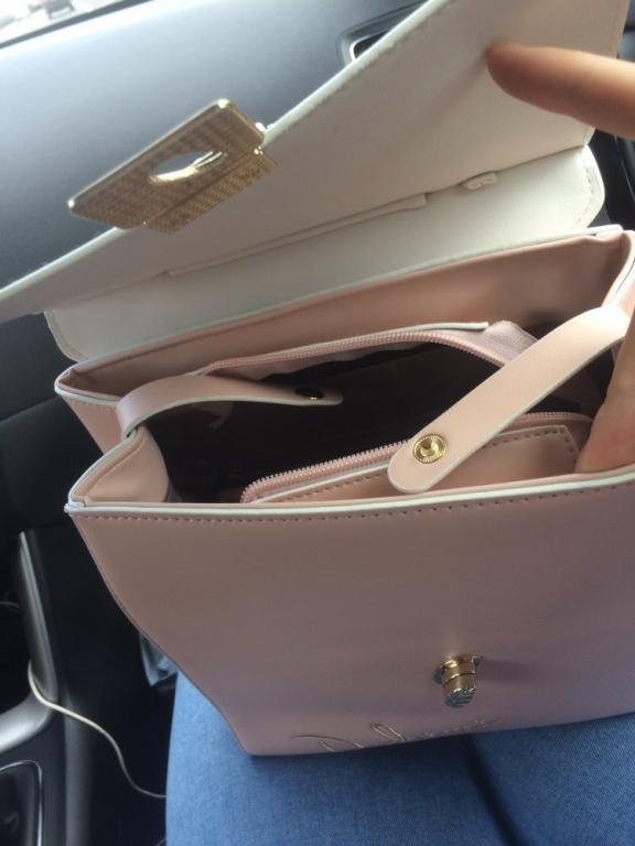 Гламурный рюкзак 3 цвета Новинка Спорт