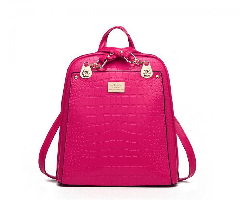 Элегантный рюкзак 6 цветов Новинка Спорт
