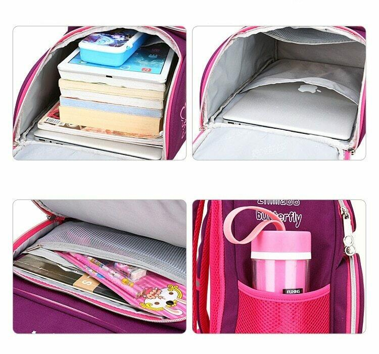 Комплект рюкзак и сумка Школьный 2 цвета Новинка Спорт