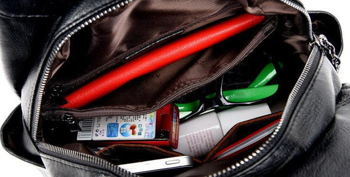 Стильный рюкзак 5 цветов Новинка Спорт