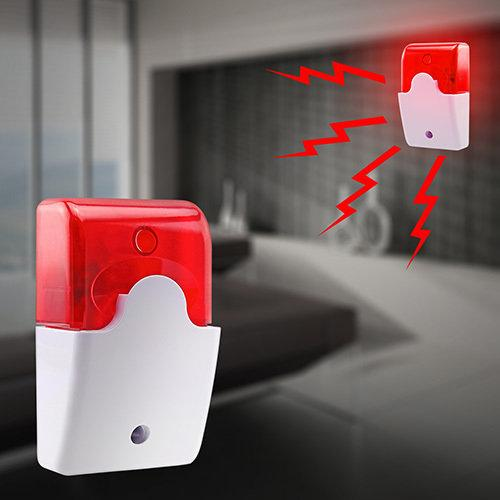 Сигнализация GSM Security Alarm System rus G-28 для банков, офисов