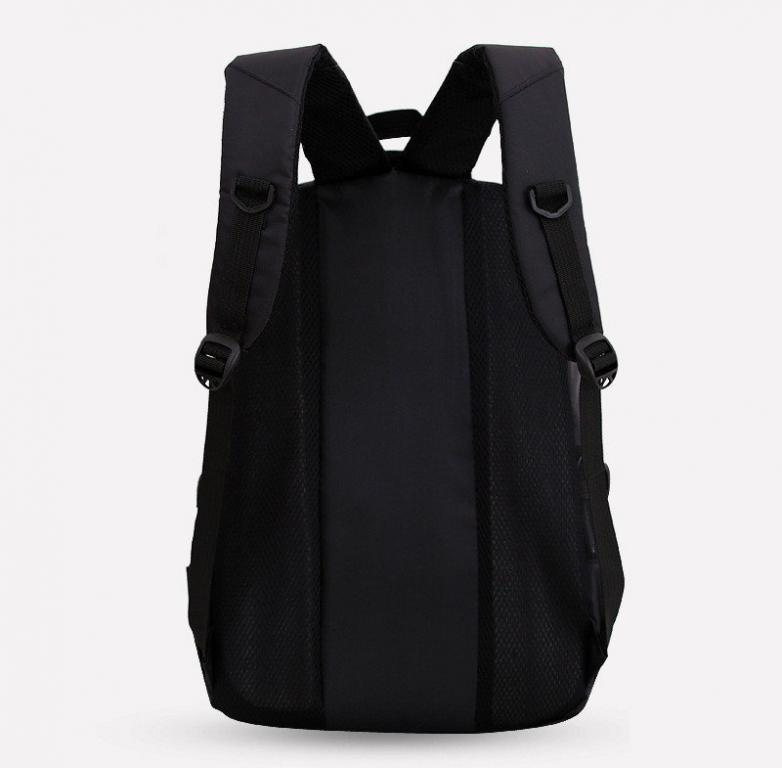 Черный рюкзак Ранец 4 расцветки Новинка Охотник