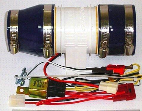 Турбина Turbo-5000