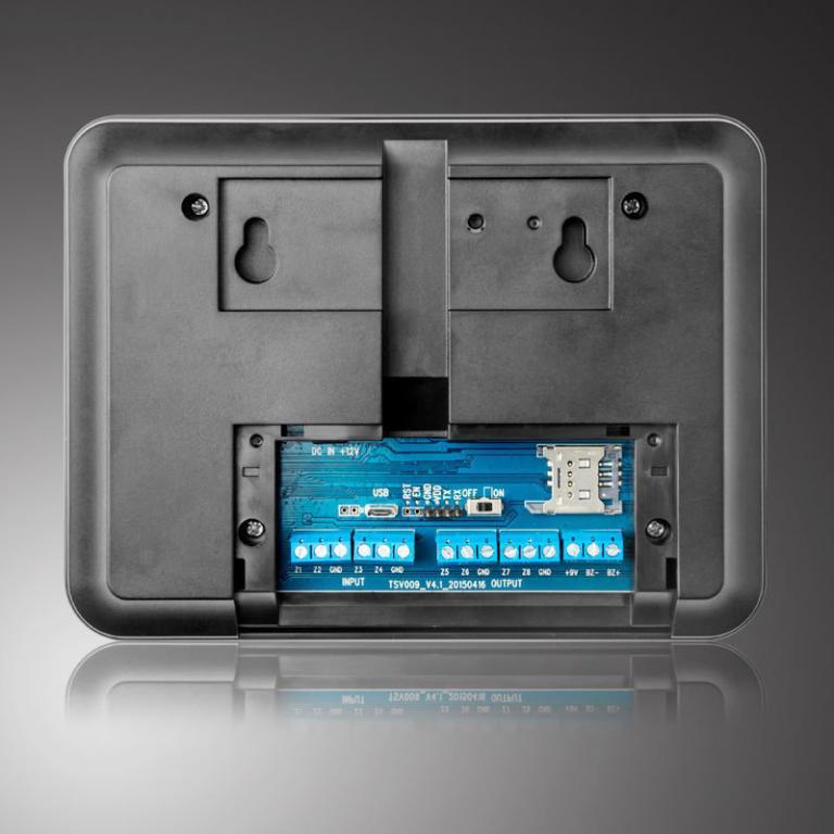 Сигнализация WI-FI GSM C-26 для банков, офисов