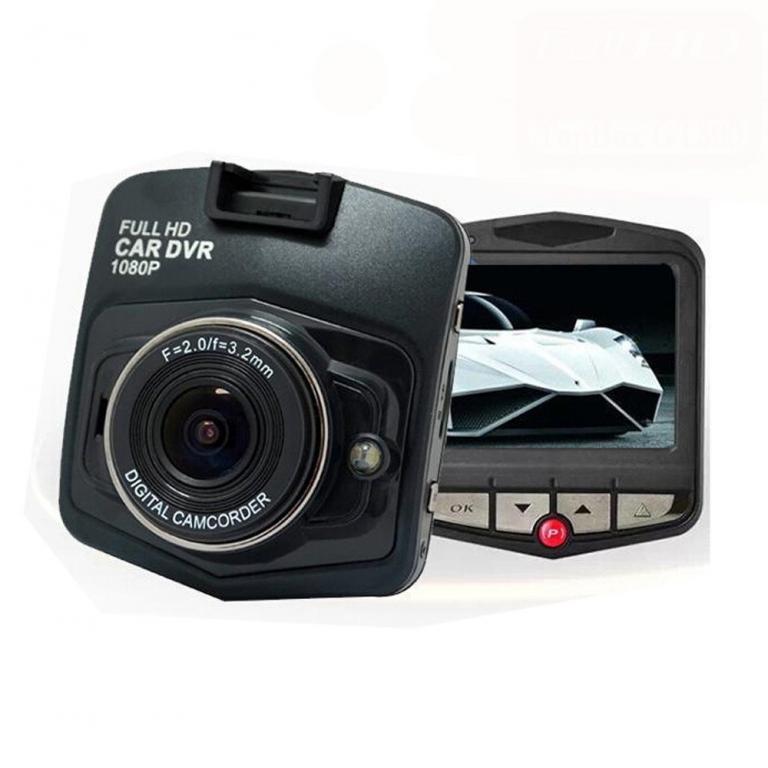 Видеорегистратор DVR Topbox GT300 Dashcam Full HD