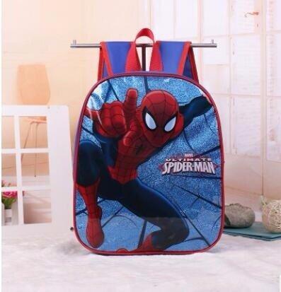 Рюкзак детский Человек - паук Новинка Охотник