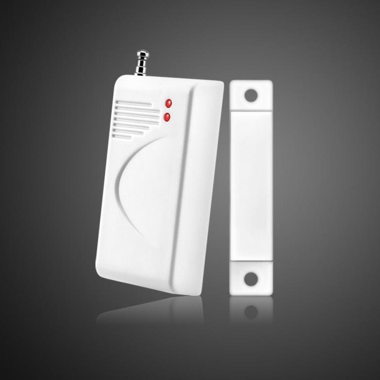 Сигнализация GSM Security Alarm System rus G-30 для банков, офисов