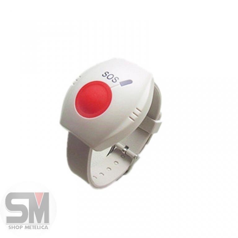 Датчик браслет кнопка SOS детям пожилым людям для банков, офисов
