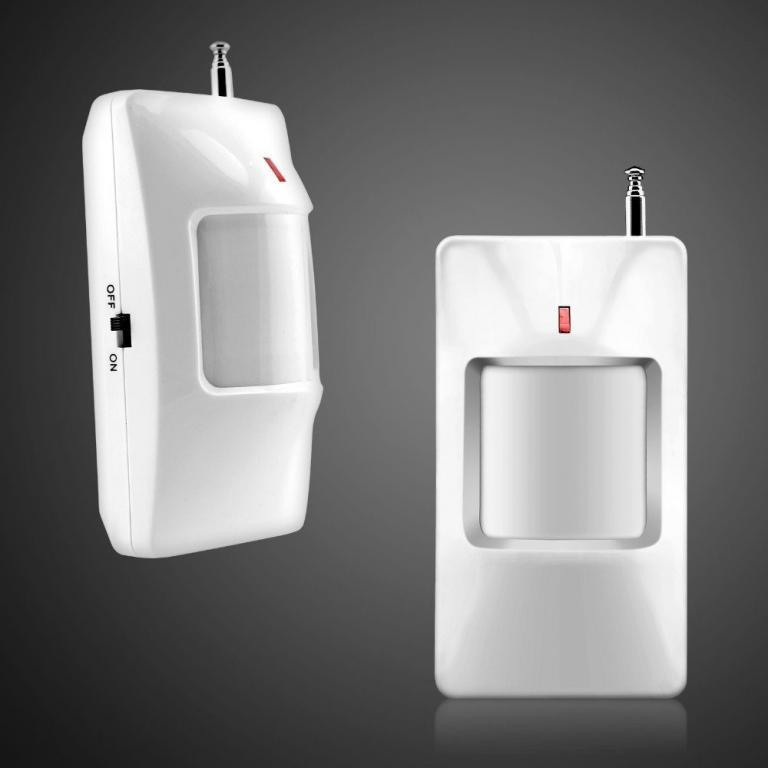 Сигнализация GSM Security Alarm для банков, офисов