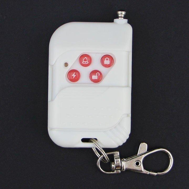 Сигнализация GSM Security Alarm System rus G-33 для банков, офисов