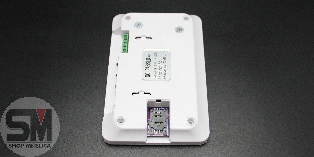 Сигнализация GSM 10C умный дом E-19 для банков, офисов
