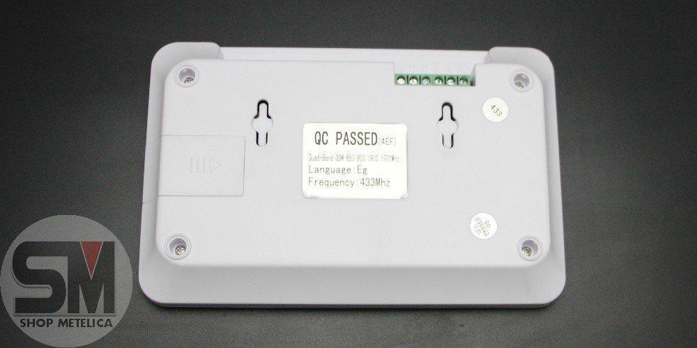 Сигнализация GSM 10C умный дом для банков, офисов