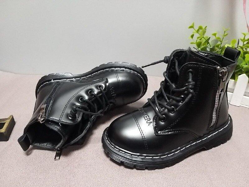 Новинка Модные стильные ботиночки BLAMKERA