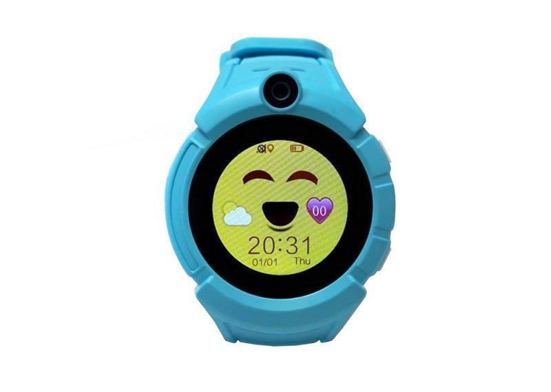 Смарт-Часы детские Q610S