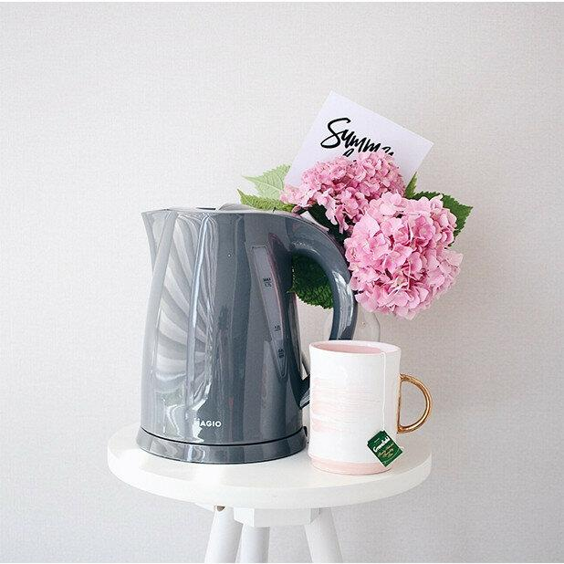 Электрический чайник Magio 1.7 л 2200Вт