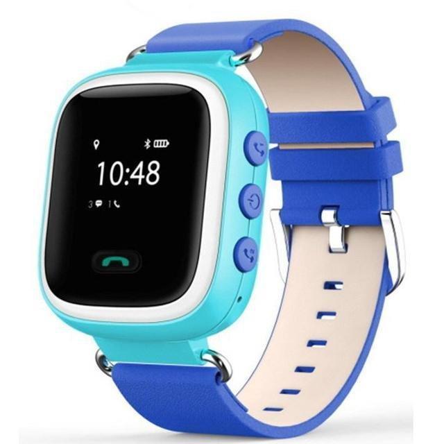 Детские смарт часы Smart Baby Watch Q100 GW200S