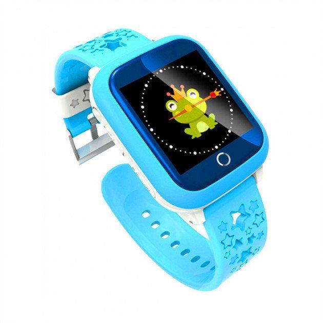 Детские смарт часы SMART BABY WATCH DS28