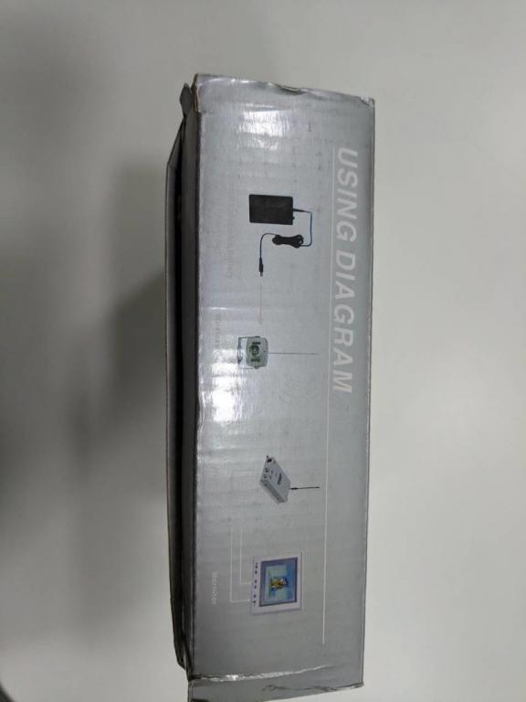 Набор беспроводная мини камера 208