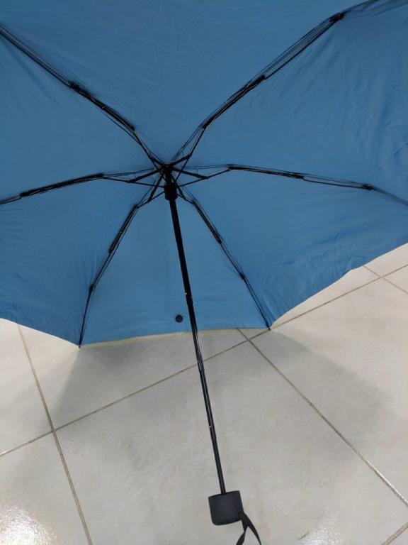 Универсальный зонтик Pocket Umbrella