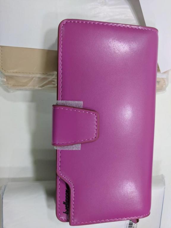 Женский кошелек,клатч Baellerry Business Woman New