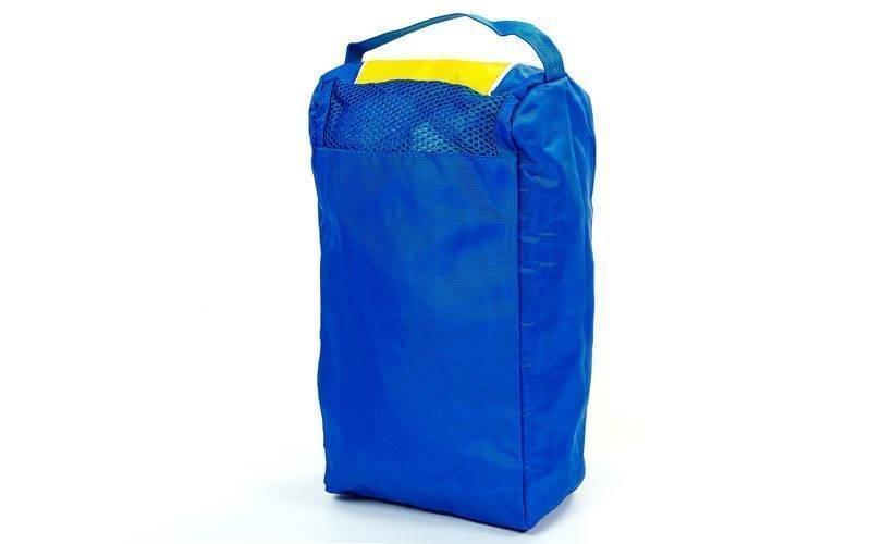 Сумка для сменной обуви GA-4977 спортивная сумка