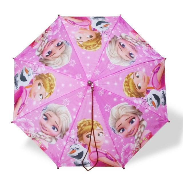 Детский зонт с рисунком Umbrella Kids
