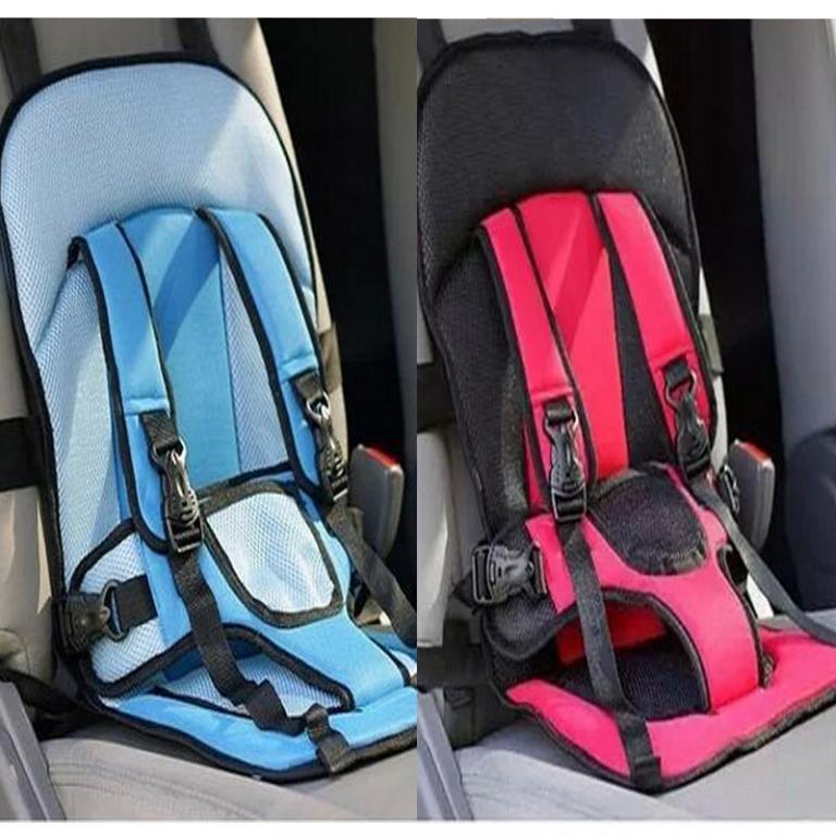 Детское автокресло Child car cushion - Акция