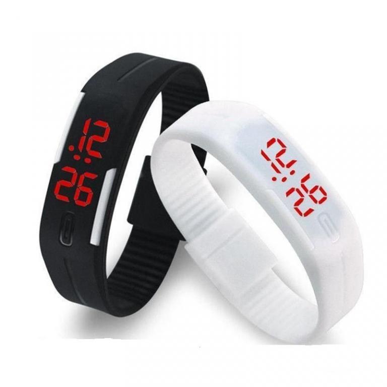 Наручные детские часы Sport Led Watch