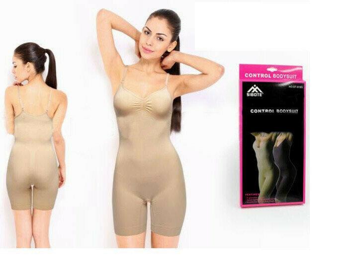 Утягивающие белье Control Bodysuit комбидресс