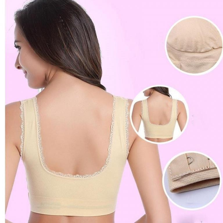 Бюстгальтер New Magic bra - корректирующее белье